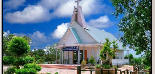 Giáo Xứ Phú Túc
