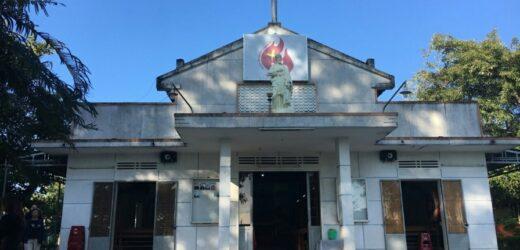 Giáo Xứ Đồng Sơn
