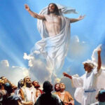Dẫn Lễ Và Lời Nguyện (16.05.2021 – CN VII Mùa Phục Sinh–Năm B – Chúa Thăng Thiên)