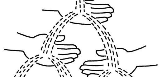 Sợi Chỉ Đỏ -CN IX Thường Niên – Chúa Ba Ngôi – Năm B (CN.30.05.2021)