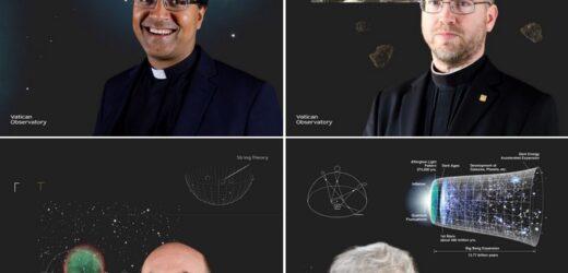 Khoa Học Và Tôn Giáo