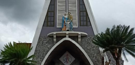 Giáo Xứ Lệ Chí
