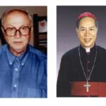Cha Paul Carat Và Đức Cha Aloisiô