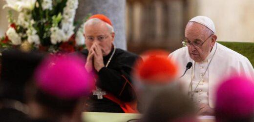ĐGH Phanxicô Đã Có 'Con Đường Công Nghị' Cho Italia