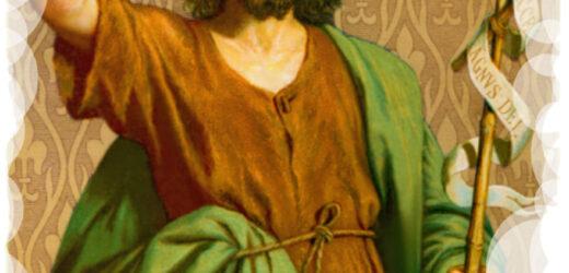 Dẫn Lễ Và Lời Nguyện (24.06.2021 – Thánh Gioan Tẩy Giả –Năm B)