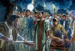 Thầy Không Đến Để Đem Hòa Bình, Nhưng Đem Gươm Giáo (12.7.2021 – Thứ Hai Tuần 15 Thường Niên)