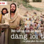 Bài Suy Niệm Tin Mừng Chúa Nhật 17 Thường Niên B