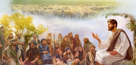Dẫn Lễ Và Lời Nguyện (18.07.2021 – Chúa Nhật XVI Thường Niên –Năm B)