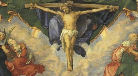 Khái Quát Giáo Huấn Của Hội Thánh Về Ba Ngôi Thiên Chúa