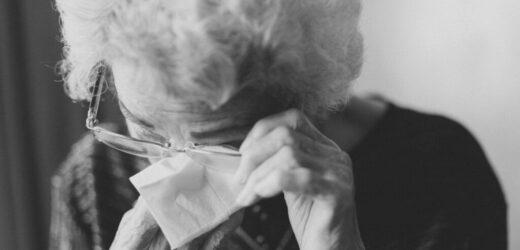 """Sống Quan Tâm Người Già Đau Bệnh, Sầu Khổ Tuyển Tập """"Tuổi Già Có Chúa"""" – Phần 2"""