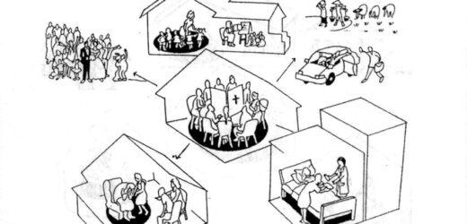 Một Phương Thế Hữu Hiệu Tân Phúc Âm Hóa Giáo Xứ: Phát Triển Các Cộng Đoàn Kitô Nhỏ