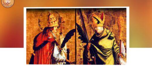 Thánh Cô-nê-li-ô, Giáo Hoàng Và Thánh Síp-ri-a-nô,Tử Ðạo, (16/09)