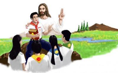Đào Tạo GLV: Chứng Nhân Niềm Vui Tin Mừng