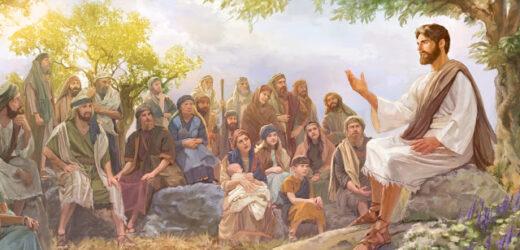 Đức Kitô Trong Thần Học Luân Lý