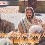 Bài Suy Niệm Tin Mừng Chúa Nhật 26 Thường Niên B