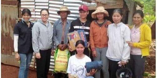 Bước Chân Thừa Sai